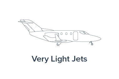 Picture of a Very Light Jet